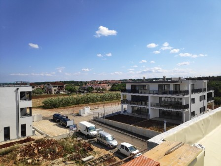 Apartment Novigrad, Vidal 7