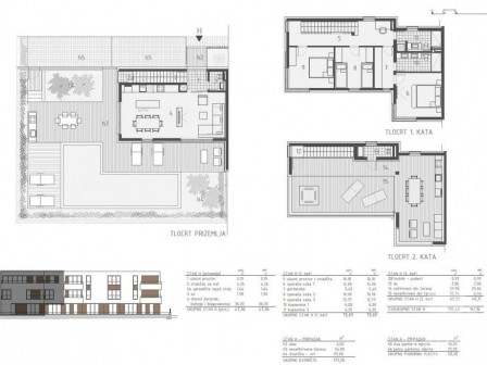 Apartment Novigrad, Vidal 4